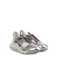 Golden Goose Haus Ridge Sneakers With Leather