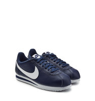Nike Leather Cortez Sneakers