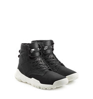Nike Sfb Field Boot Sneakers With Leather