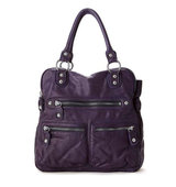 Linea Pelle Dylan Tote in Concorde