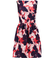 Erdem Erdem Jacquard Dress Multi