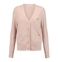 See by Chloe See by Chlo Knitted Cardigan Beige