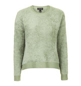 Topshop Babe Sweater