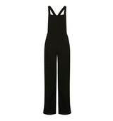 Topshop Pinafore Style Jumpsuit by Wal G