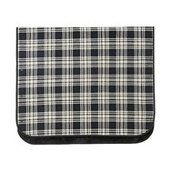 Uniqlo Fleece Blanket Black