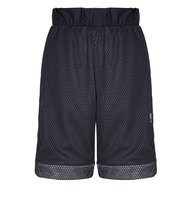 Pocket Sport The Black Basketball Shorts