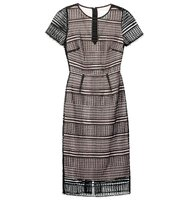 LK Bennett MADDOX Summer dress black