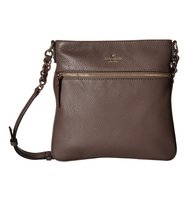Kate Spade New York Cobble Hill Ellen Deep Truffle