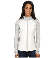 Smartwool Double Propulsion 60 Hoodie Dogwood White